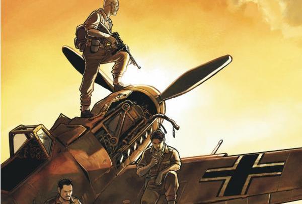 The Regiment – L'histoire vraie du SAS, tome 1