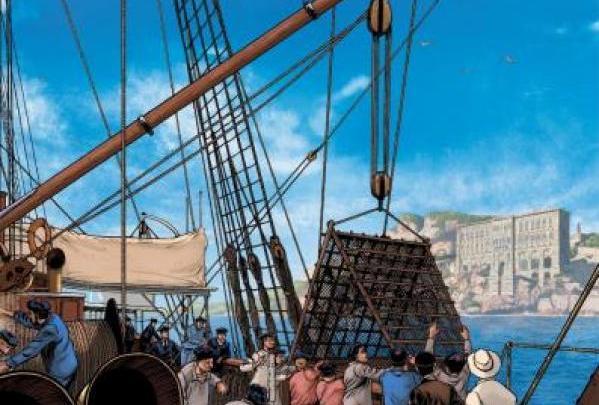 Albert Ier de Monaco : Le prince explorateur