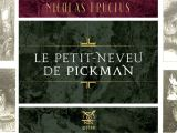 Le Petit-neveu de Pickman