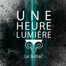Focus #11 : La collection Une Heure-Lumière chez Le Bélial'