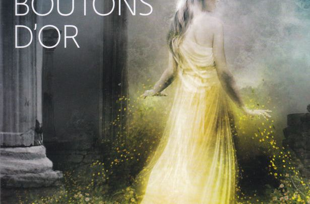 La déesse des marguerites et des boutons d'or