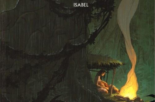 Un putain de salopard 1 Isabel