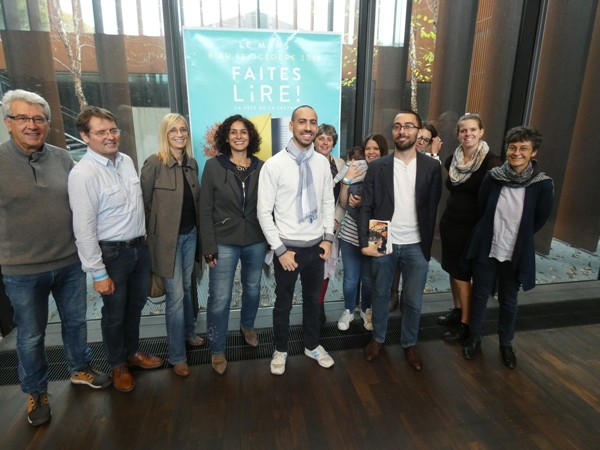 Prix Imaginaire 25e H Mans 2019