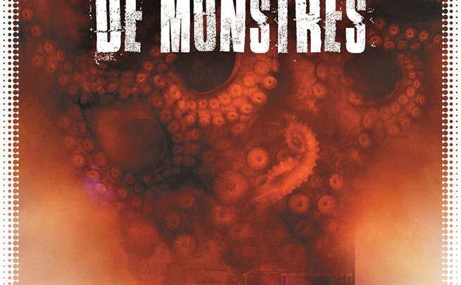 Une cosmologie de monstres