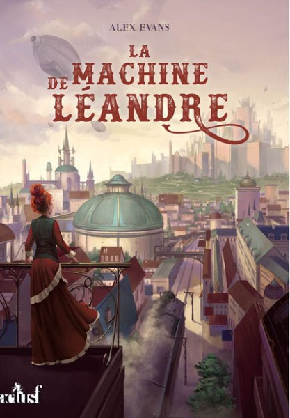 Machine de Léandre