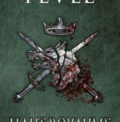 Haut-Royaume, tome 4 : L'adversaire