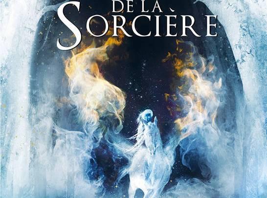 Trilogie d'une nuit d'hiver, tome 3 : L'hiver de la sorcière