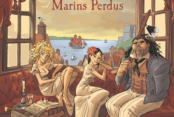 Les filles des marins perdus