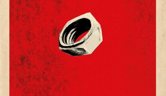 La Machine, tome 1 : Terre de sang et de sueur