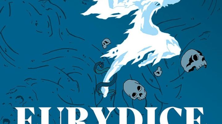 Eurydice déchaînée