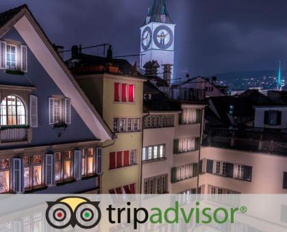 The perfect vacation - TripAdvisor - Le Bijou