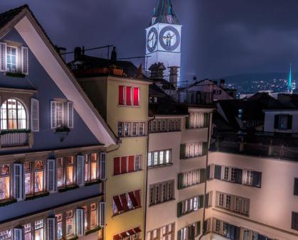 Swisspeers - Le Bijou - The Hotel REINVENTED