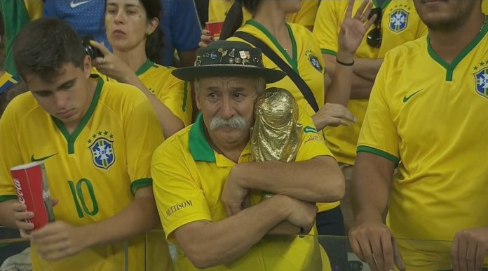 washuu. (2014). Brazil vs. Germany [jpg]. Retrieved from http://imgur.com/a/qebmD?gallery