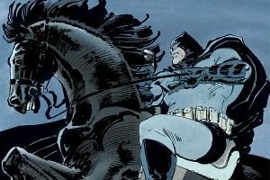 Batman: The Dark Knight Returns (droits réservés)