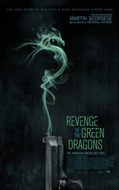 Revenge Of The Green Dragons, The 7th Floor, IM Global Octane.