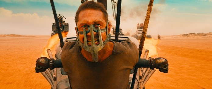 Mad Max: Fury Road, par George Miller
