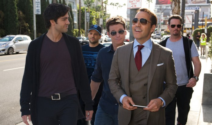 Entourage, par Doug Ellin