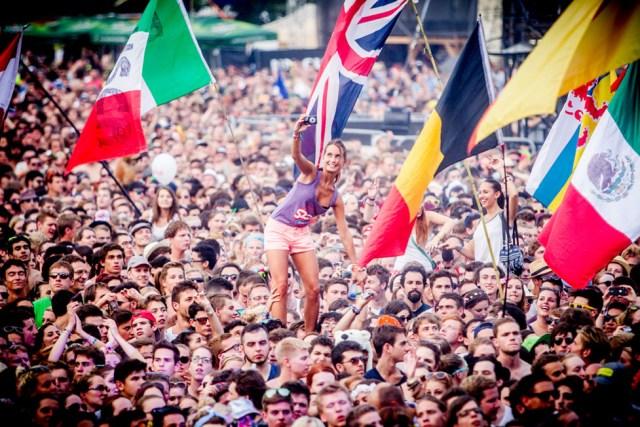 Sziget Festival / Tous droits réservés