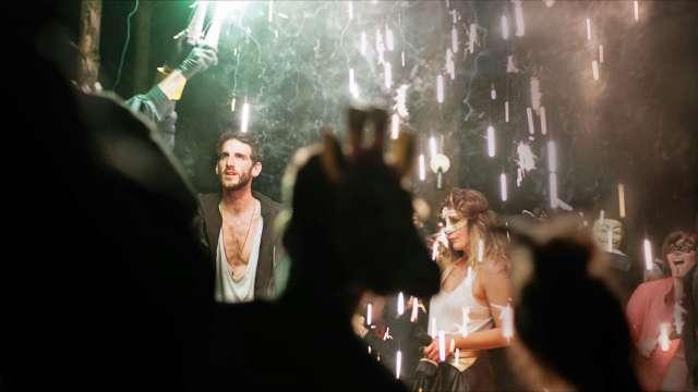 Ce couple symbolise l'un des seuls aspects intéressants du film - Image droits réservés - Locarno 2015