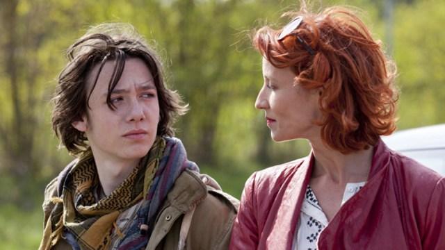 Vincent (Bogaert) et Nicole (Lamy) sont inséparables - Image droits réservés