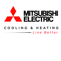 Central Air Conditioning Systems Residential Mitsubishi