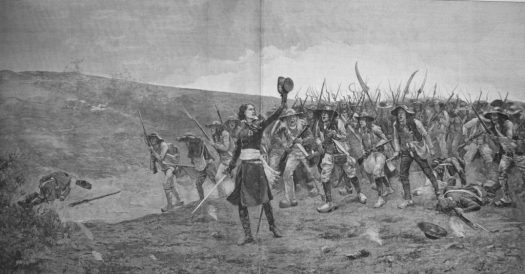 Rochejacquelein, guerres de Vendée, chouans, chouannerie
