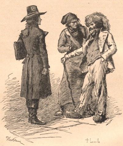 Dumas, chouans, Bretagne, Vendée. Le Chevalier de Maison-Rouge est un roman historique d'Alexandre Dumas, publié en 1846. Le Chevalier de Maison-Rouge est un roman historique d'Alexandre Dumas, publié en 1846.