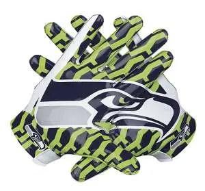 Seahawks-gloves