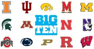 Big-Ten-Teams