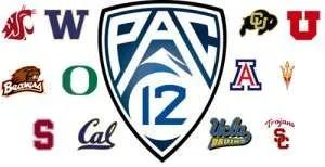 Pac-12-NCAA