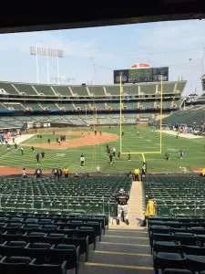 Oakland-Coliseum-Wallette