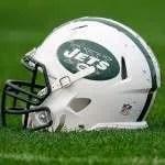 Jets-helmets