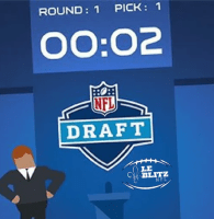 Repêchage NFL 2018 – L'ordre complet des 7 rondes