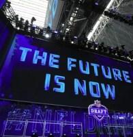 Repêchage NFL 2018 – Tous les 256 choix