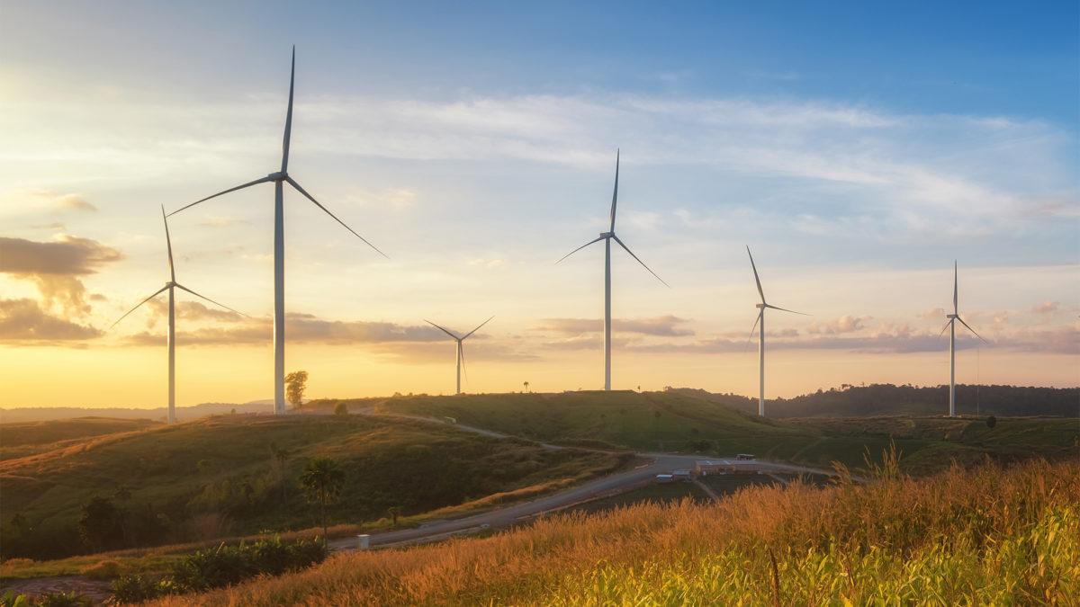 Éolien: après l'incertitude, fendre le vent!