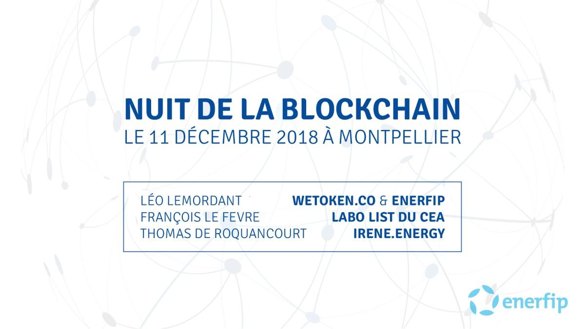 Blockchain : ce maillon manquant de la transition énergétique ?