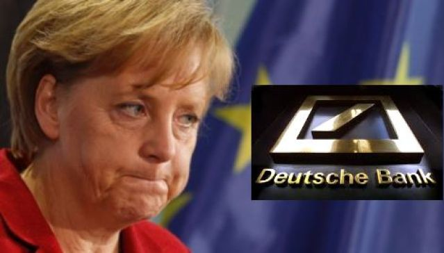Merkel-Deutsche-Bank