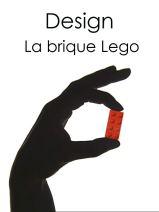 Design-la brique Lego film