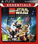 Lego star wars, jeu vidéo