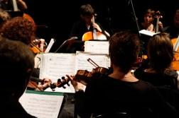 Amati en concert à Charles Dullin : messe de Schubert et cantique de Jean Racine de Fauré