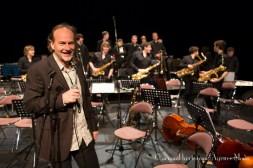 Le POP dirigé par Didier Beloeil