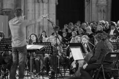 Requiem de Mozart par Amati, le POP et les Choeurs de l'Agglo dirigés par Didier Beloeil