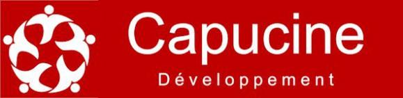 Capucine Développement