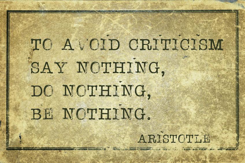 Critiques