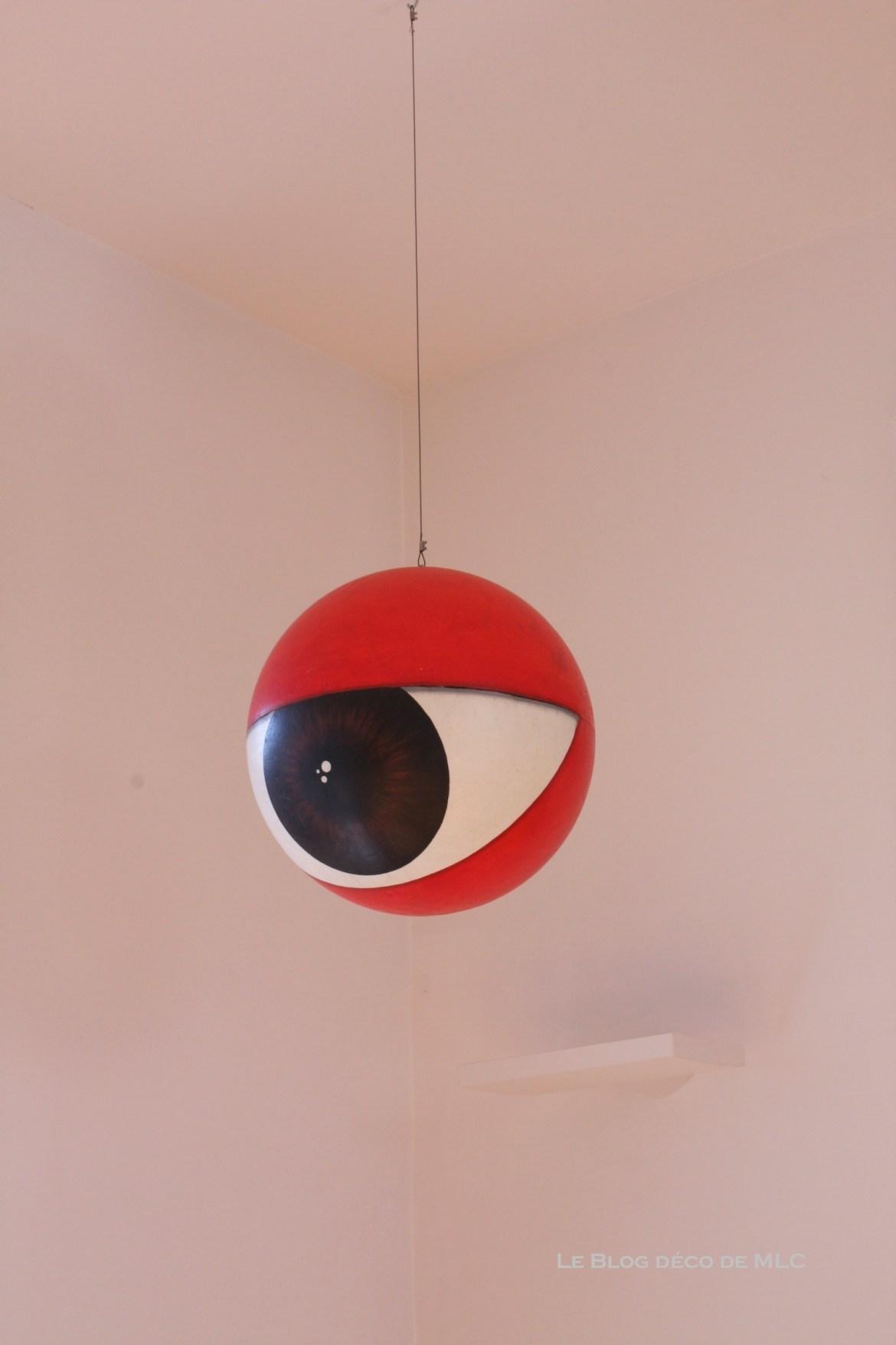 l'oeil-rouge-hotel-Bellini-Napoli-MLC
