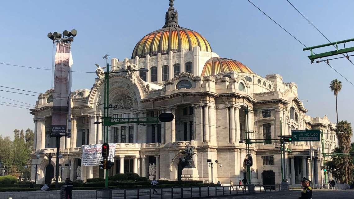Vidéos Mexico City