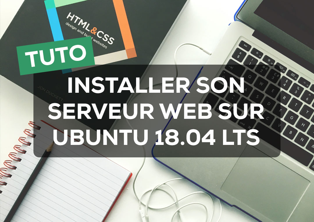 Installer phpMyAdmin, Apache2 et MySQL sur Ubuntu 18.04 LTS Server