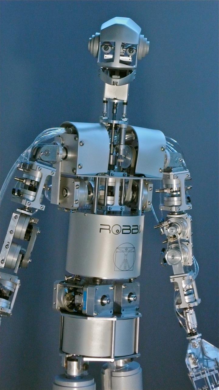 Un robot animateur de vos vnements  Le blog de lvnementiel  du Hors Mdia