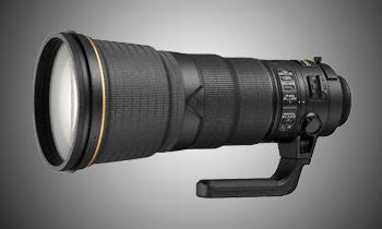 Nikon400