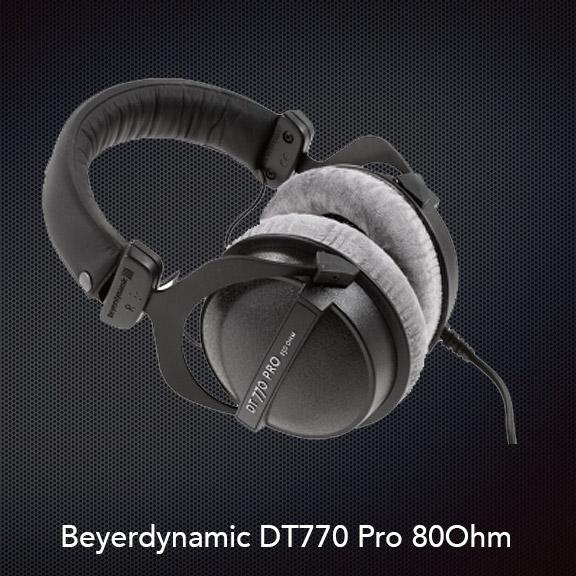 Beyerdynamic DT770Pro